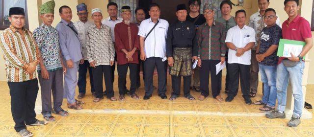 Lembaga Adat Melayu Riau Dorong Hutan Adat Direalisasikan