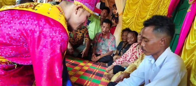 Tata Cara Nikah Kawin Suku Asli Anak Rawa Kampung Adat Penyengat