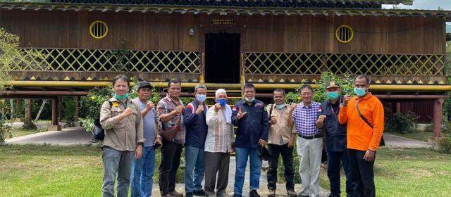 Suku Sakai Bathin Sobanga Ajukan Pengakuan Hutan Adat 240 Ha
