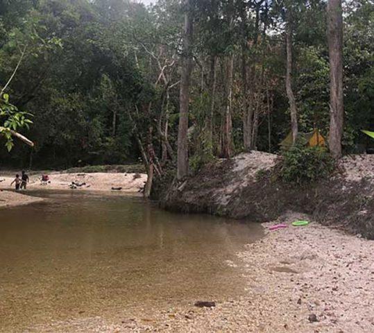 Menggali Potensi Adat Hutan Imbo Putui dengan Ragam Pesona